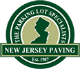 New Jersey Paving Logo